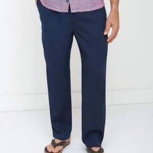 "Tommy Bahama ""Linen on the Beach"" relaxed Pants"
